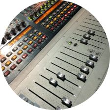 Mixing MIDI