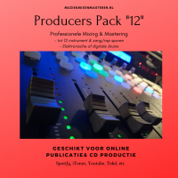 "Producers Pack ""12"""