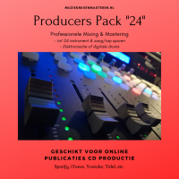 "Producers Pack ""24"""