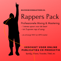 Rappers Pack
