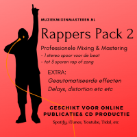 Rappers Pack 2